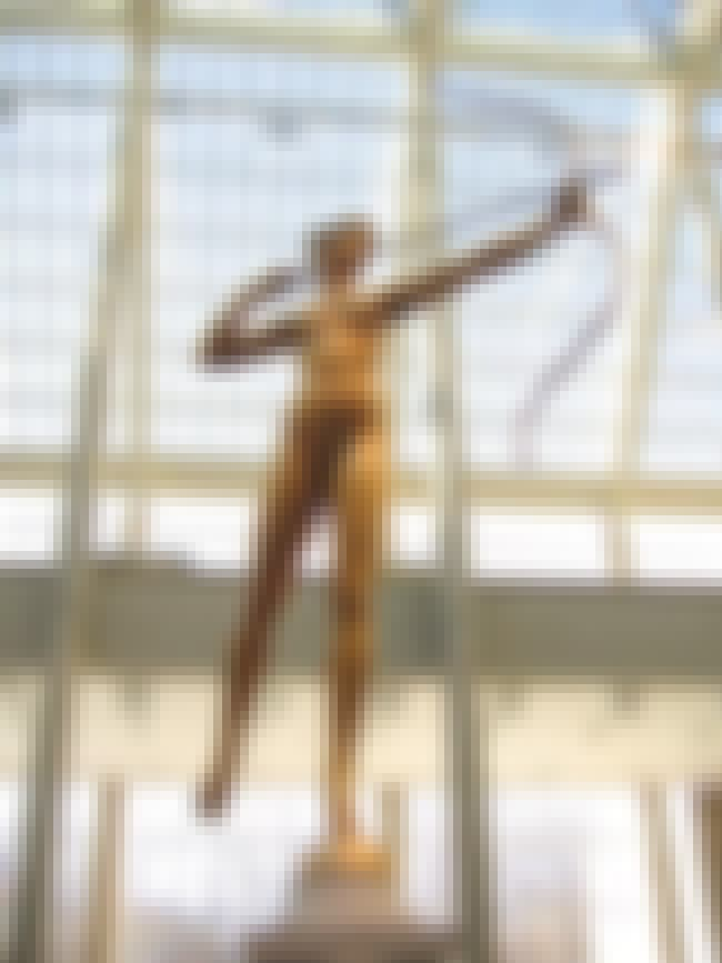 Diana is listed (or ranked) 3 on the list Famous Augustus Saint-Gaudens Sculptures