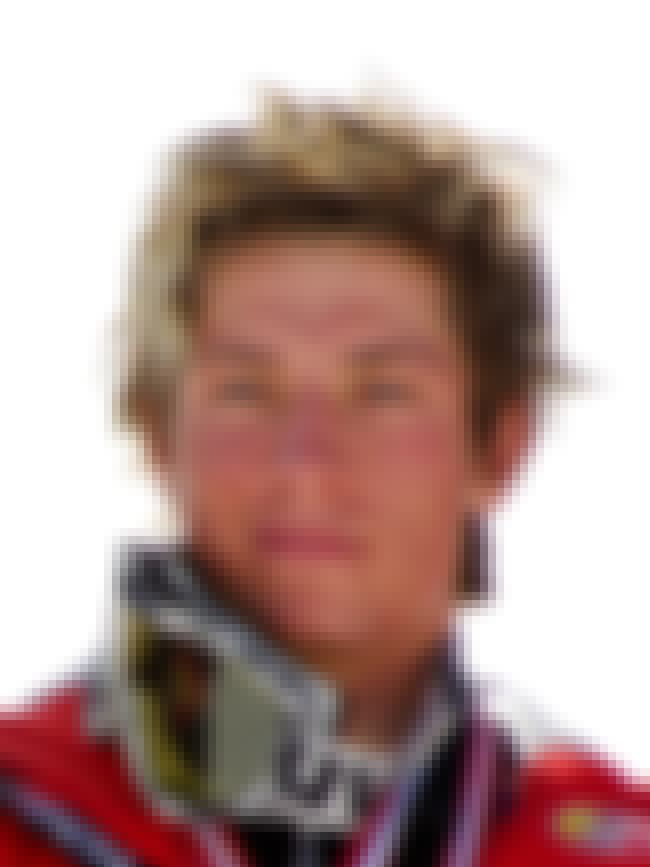 Marcel Hirscher is listed (or ranked) 4 on the list Famous Male Alpine Skiers