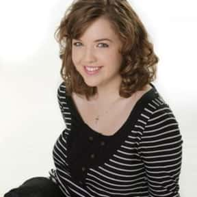 Aislinn Paul is listed (or ranked) 24 on the list Famous People Whose Last Name Is Paul