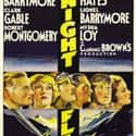 Night Flight is listed (or ranked) 25 on the list The Best '30s Thriller Movies