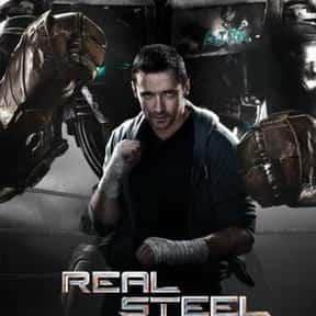 Real Steel is listed (or ranked) 17 on the list Every Movie Coming To Netflix In September 2020