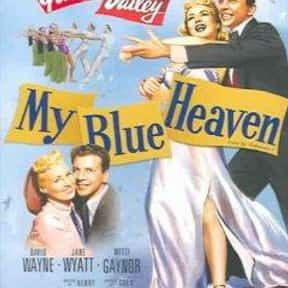 My Blue Heaven is listed (or ranked) 13 on the list The Best Musical Movies of All Time