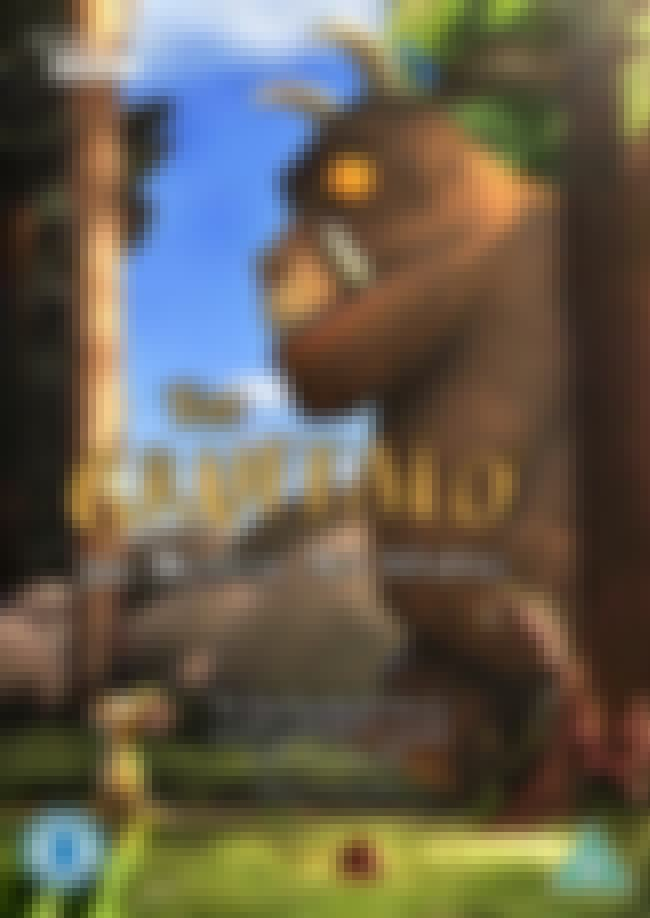 The Gruffalo is listed (or ranked) 3 on the list Oscars: Best Animated Short Film 2011 Nominees List