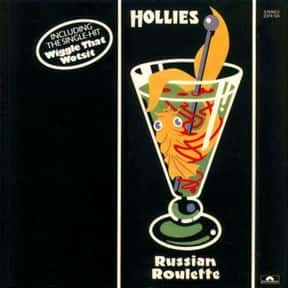 Russian Roulette is listed (or ranked) 8 on the list The Best Hollies Albums of All Time