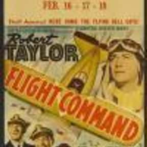 Flight Command is listed (or ranked) 7 on the list The Best Red Skelton Movies