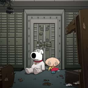 Brian & Stewie is listed (or ranked) 2 on the list The Best Episodes From Family Guy Season 8