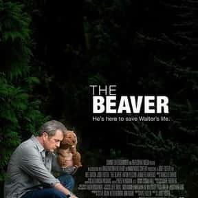 The Beaver is listed (or ranked) 21 on the list The Best Jennifer Lawrence Movies