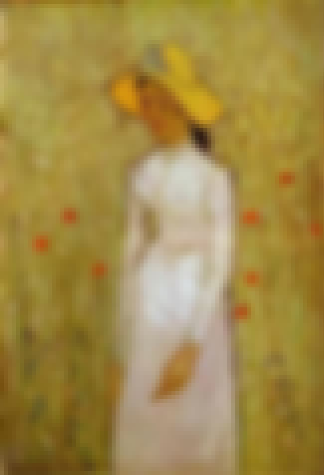 Girl in White is listed (or ranked) 1 on the list Famous Portraits from the Post-Impressionism Movement