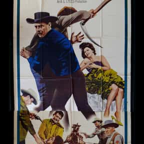Law of the Lawless is listed (or ranked) 2 on the list The Best Western Movies Streaming on Hulu