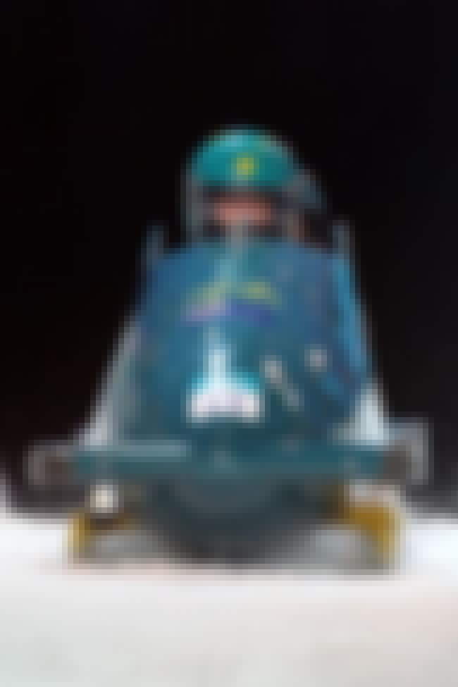 Cecilia Mcintosh is listed (or ranked) 3 on the list Famous Bobsleighers from Australia
