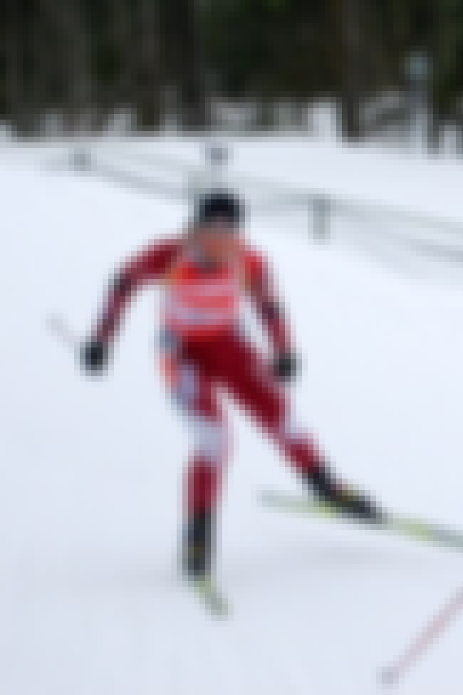Madara Līduma is listed (or ranked) 8 on the list Famous Biathletes from Latvia