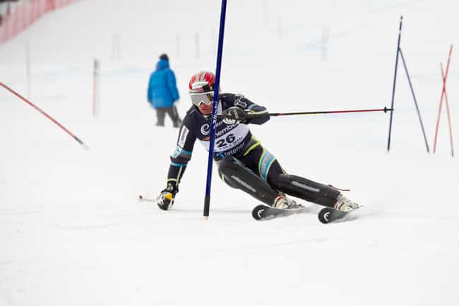 Truls Ove Karlsen is listed (or ranked) 3 on the list Famous Male Alpine Skiers