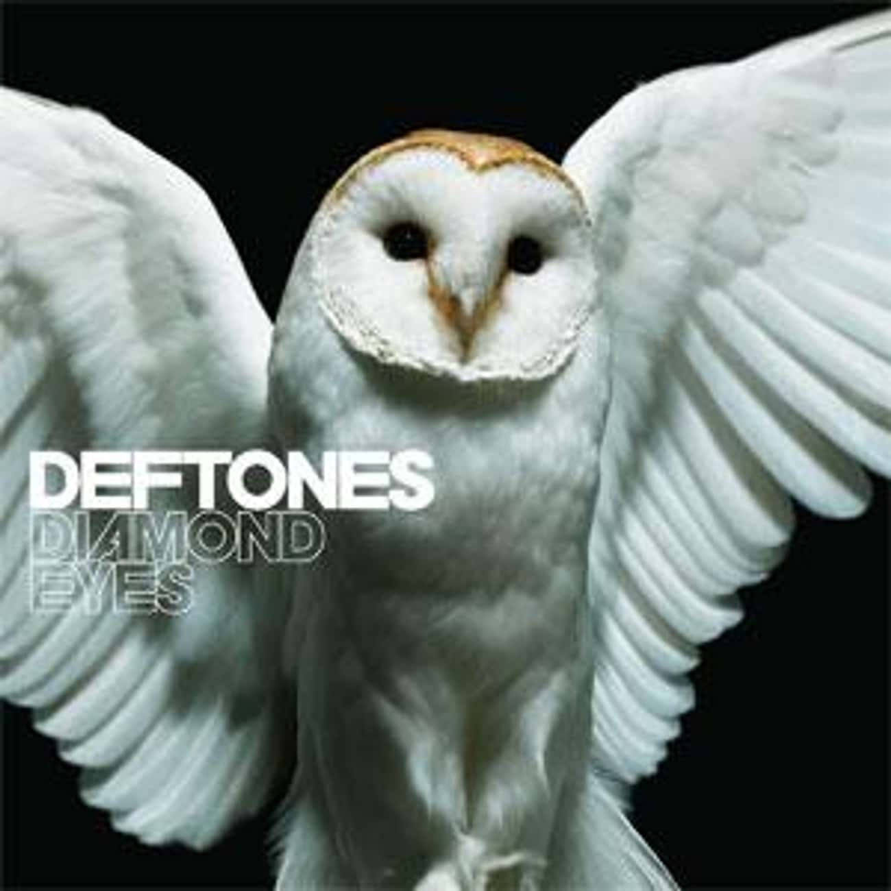 Diamond Eyes is listed (or ranked) 2 on the list The Best Deftones Albums of All Time