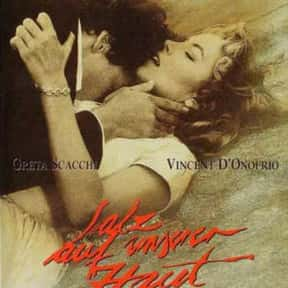 Desire is listed (or ranked) 19 on the list The Best Greta Scacchi Movies