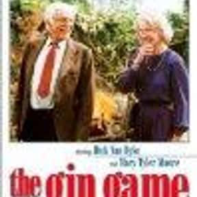 The Gin Game is listed (or ranked) 25 on the list The Best Dick Van Dyke Movies