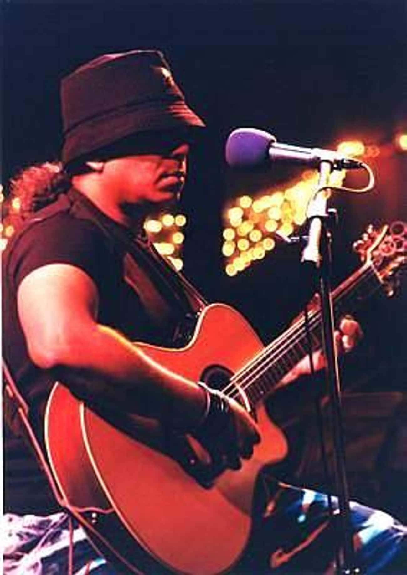 Ayub Bachchu is listed (or ranked) 3 on the list Famous Singers from Bangladesh