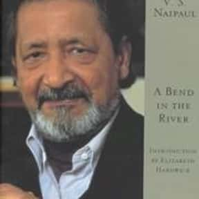 A Bend in the River is listed (or ranked) 2 on the list 1001 Books You Must Read Before You Die