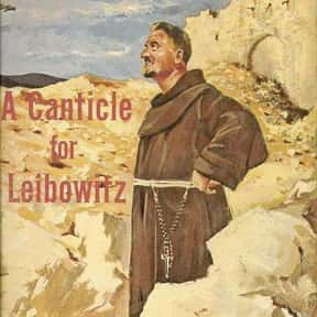 A Canticle for Leibowitz is listed (or ranked) 23 on the list 102 Books Recommended By Stephen King