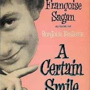 A Certain Smile is listed (or ranked) 1 on the list The Best Selling Novels of the 1950s