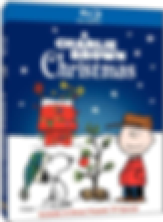 A Charlie Brown Christmas is listed (or ranked) 4 on the list The Best Christmas Movies of All Time