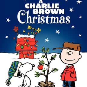 A Charlie Brown Christmas is listed (or ranked) 8 on the list The Best Kids Movies of the 1960s