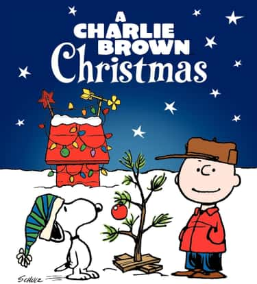 A Charlie Brown Christmas is listed (or ranked) 2 on the list The Best Movies and Series in the Peanuts Franchise