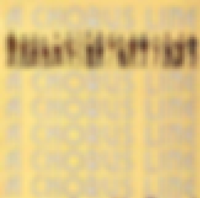 A Chorus Line is listed (or ranked) 1 on the list Marvin Hamlisch Plays List