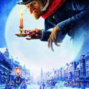 A Christmas Carol is listed (or ranked) 25 on the list Movies That Turned 10 in 2019
