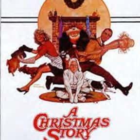 A Christmas Story is listed (or ranked) 4 on the list The Most Quotable Movies of All Time