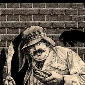 A Confederacy of Dunces is listed (or ranked) 15 on the list The Best Satirical Novels