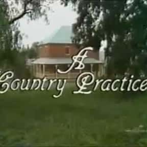 A Country Practice is listed (or ranked) 6 on the list The Best Australian Soap Operas