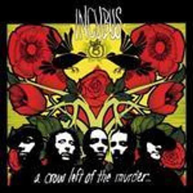 A Crow Left of the Murde... is listed (or ranked) 4 on the list The Best Incubus Albums of All Time