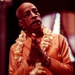 A. C. Bhaktivedanta Swami Prab is listed (or ranked) 8 on the list Famous University Of Calcutta Alumni