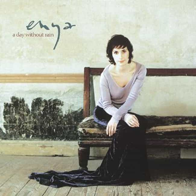 A Day Without Rain is listed (or ranked) 3 on the list The Best Enya Albums of All Time