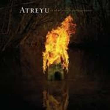 A Death-Grip on Yesterday is listed (or ranked) 1 on the list The Best Atreyu Albums of All Time