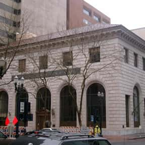 A. E. Doyle is listed (or ranked) 1 on the list Famous Architects from United States of America
