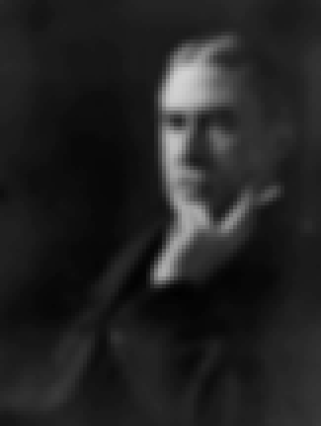 A. E. Housman is listed (or ranked) 9 on the list Men Who Resent Their Parents For Having Them Circumcised