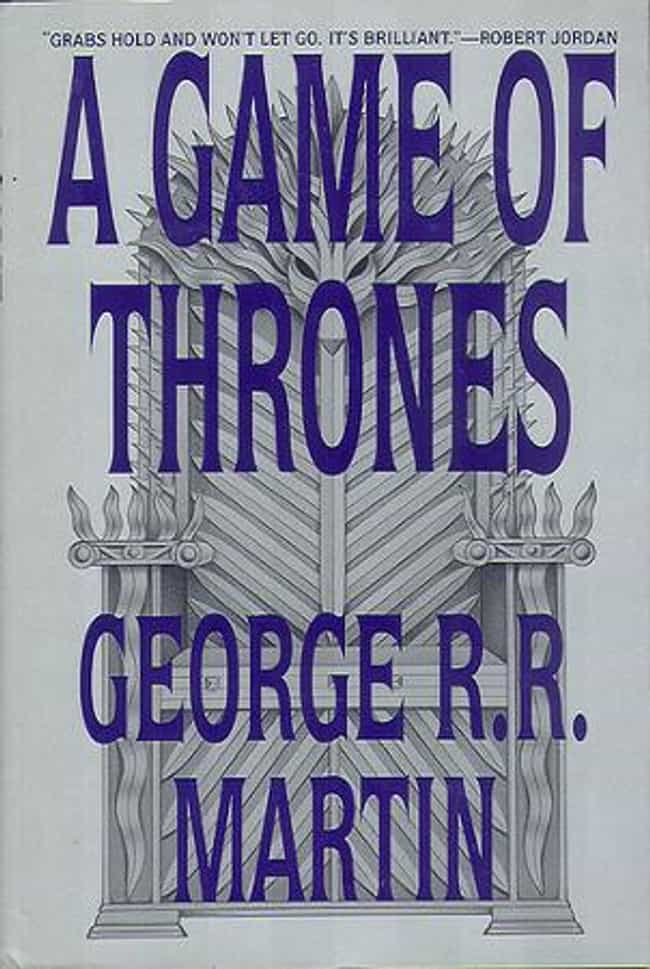 A Game of Thrones is listed (or ranked) 2 on the list The Best 'A Song Of Ice And Fire' Books