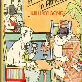 A Good Man in Africa is listed (or ranked) 6 on the list Famous Satire Books and Novels