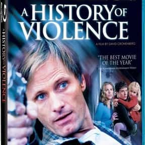 A History of Violence is listed (or ranked) 17 on the list The Best Movies About Brothers