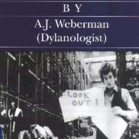 A. J. Weberman is listed (or ranked) 5 on the list Famous Film Actors From New York