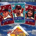A League of Their Own is listed (or ranked) 11 on the list The 25+ Best Sports Movies for Kids