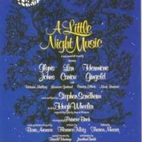 A Little Night Music is listed (or ranked) 13 on the list The Best Broadway Musicals of the '70s