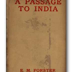 A Passage to India is listed (or ranked) 20 on the list 1001 Books You Must Read Before You Die