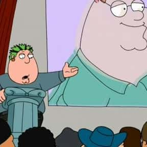 A Picture Is Worth a 1,000 Buc is listed (or ranked) 13 on the list The Best Episodes From Family Guy Season 2