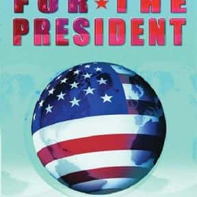 A Planet for the President is listed (or ranked) 7 on the list Famous Satire Books and Novels