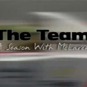 A Season With McLaren is listed (or ranked) 7 on the list BBC TV Shows/Programs