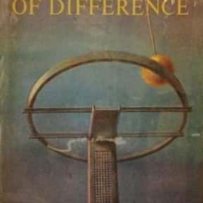 A Shade of Difference is listed (or ranked) 1 on the list The Best Selling Novels of the 1960s