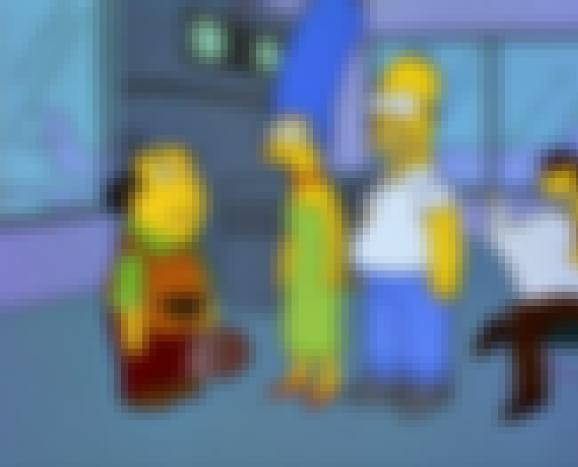 A Star Is Burns is listed (or ranked) 4 on the list The Greatest Crossover Episodes of The Simpsons