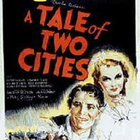 A Tale of Two Cities is listed (or ranked) 1 on the list The Best Movies With Two in the Title